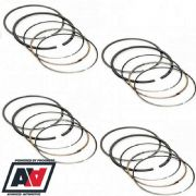 Ford Kent X/Flow Escort Cortina Capri 1300 1600 GT Standard Piston Ring Set